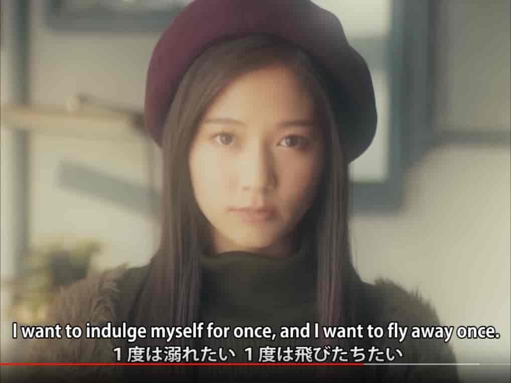つばきファクトリー「意識高い乙女のジレンマ」PV